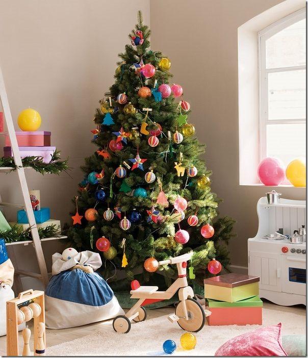 case e interni-natale-idee per decorare l'albero (4)