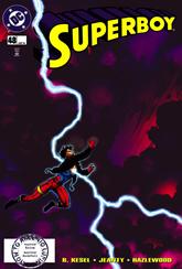 Actualización 10/10/2015: Superboy Vol.3 #48 traducido por Kolam y maquetado por Rockfull