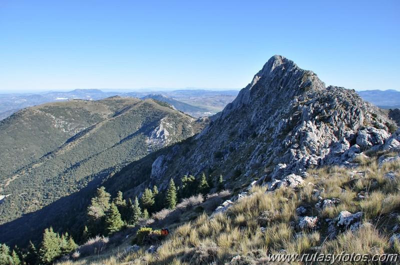 Cresteria Sierra del Pinar II