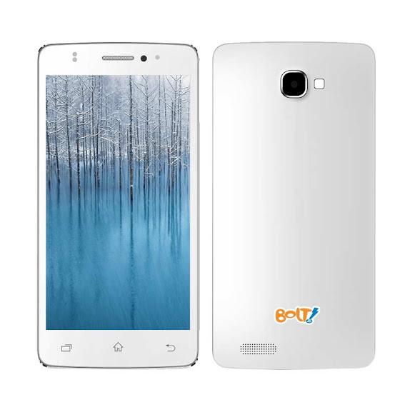 Bolt 4G Powerphone IVO V5 - Spesifikasi Lengkap dan Harga