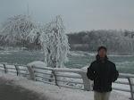 Niagara River, New York  [2004]