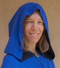 Annie Douglass Lima