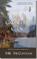 Gallagher's Choice