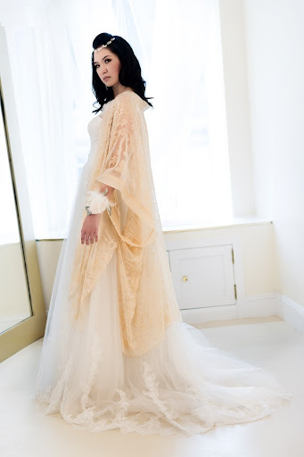 Oriental Wedding Dress 15 Good Bridal Chic