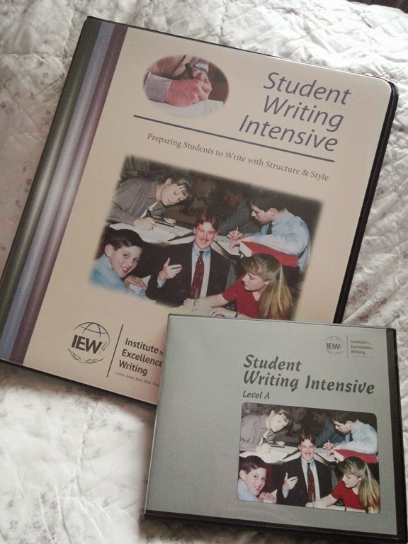 IEW Student
