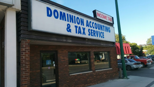 Dominion Accounting And Tax Service, 966 Portage Ave, Winnipeg, MB R3G 0R3, Canada, Tax Preparation Service, state Manitoba
