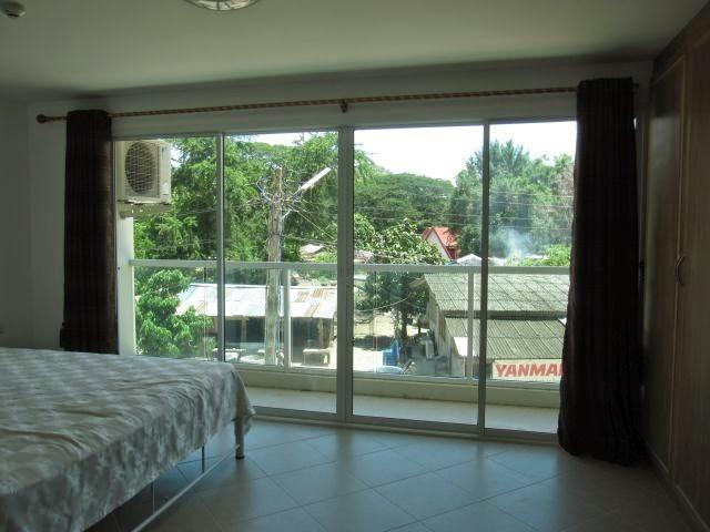 pic-7-All Pattaya Condos  nice affordable studio for sale.  Condominiums to rent in Bang Saray Pattaya