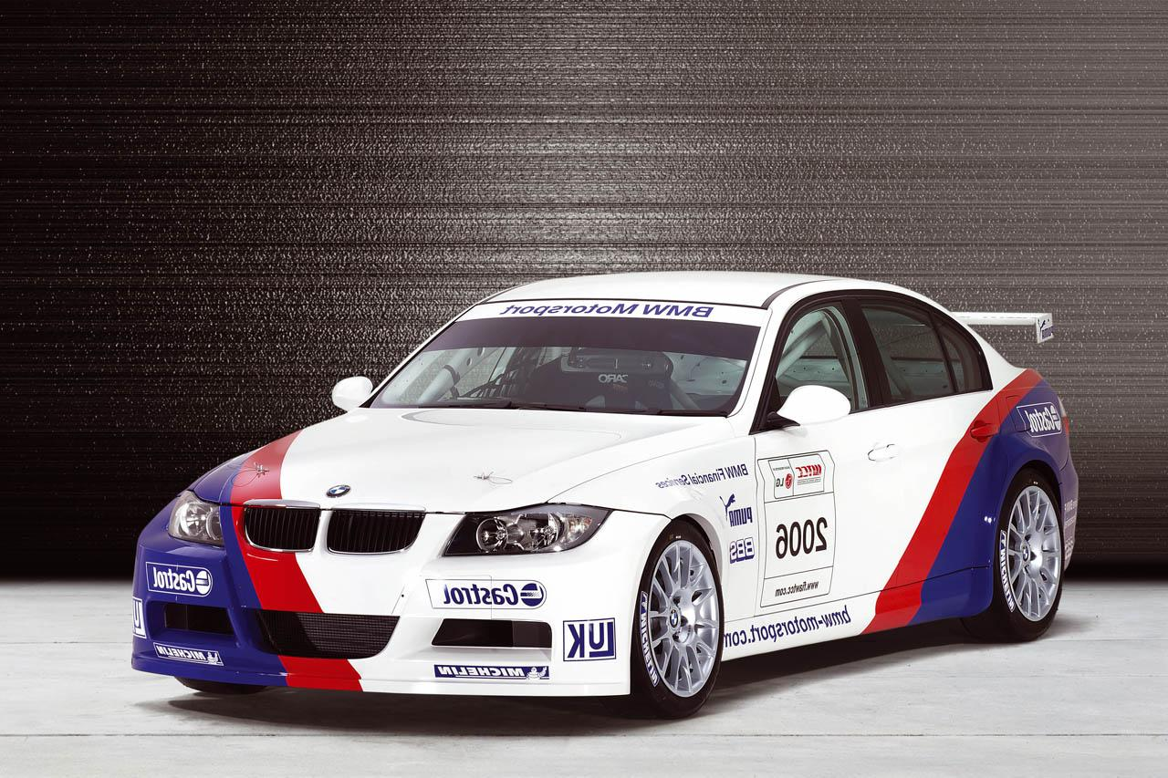 Now the motorsport version of