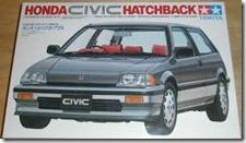 1986HondaCivicHatchback