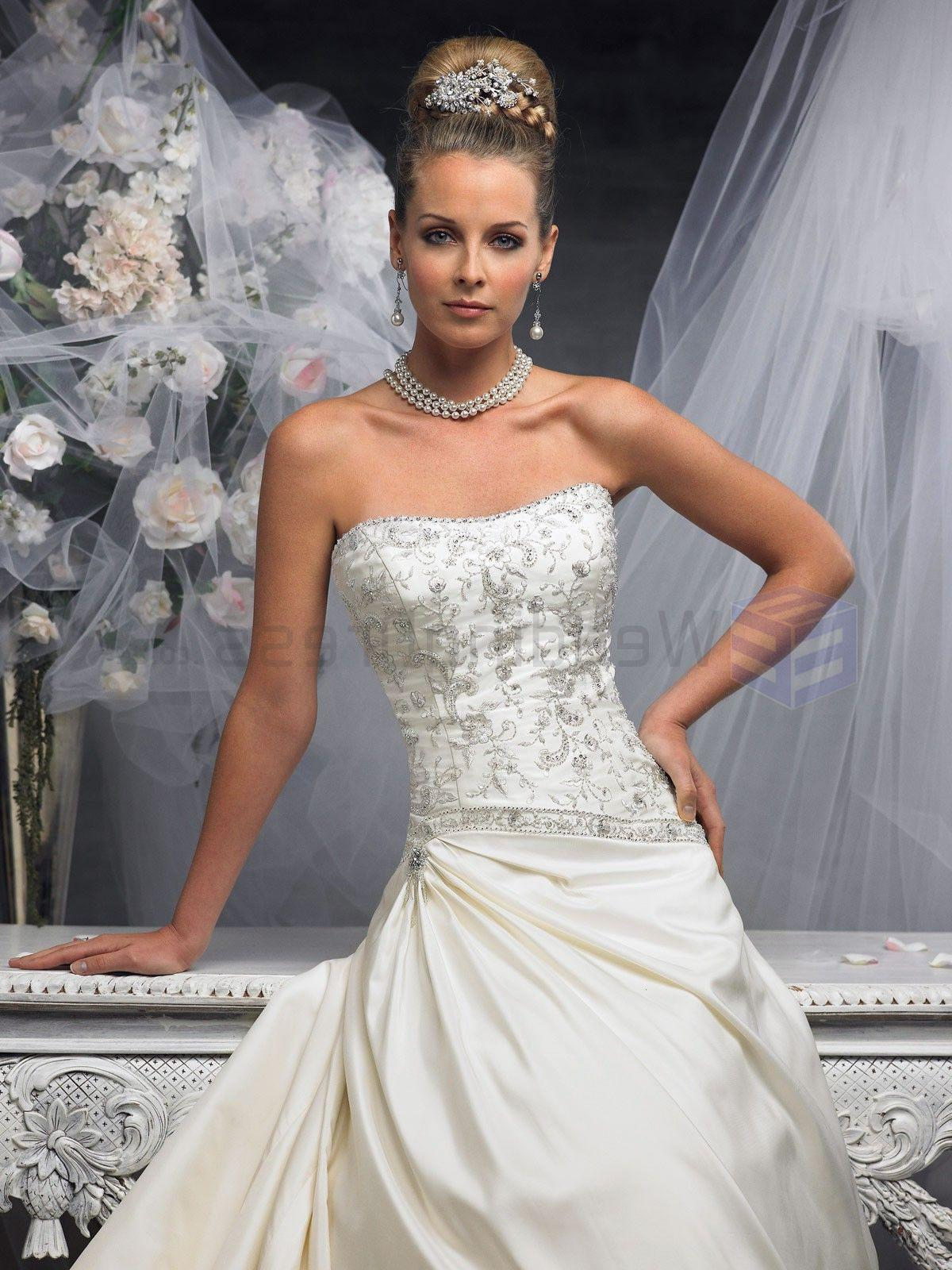 Dresses  JC1823 . A-line
