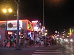 Downtown Nashville TN at night 07252012-03