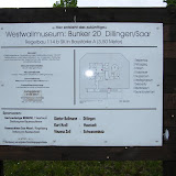 Dillinger Bunker