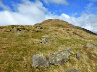 The South East Ridge to Steel Fell
