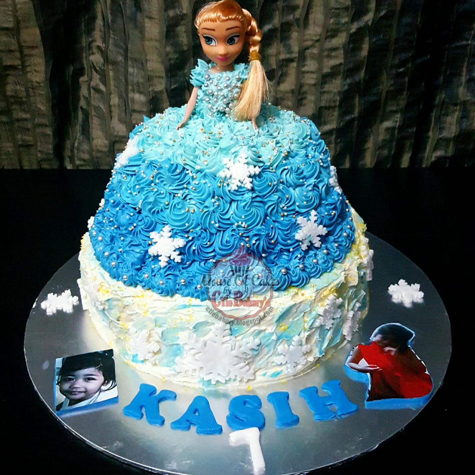 Image Result For Resepi Kek Frozen Elsa
