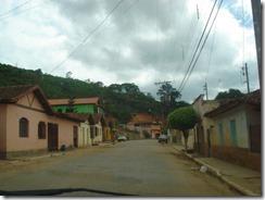 Rua em Santa Maria do Suaçuí