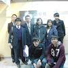 日本東京農工大學來訪與國際商務系交流