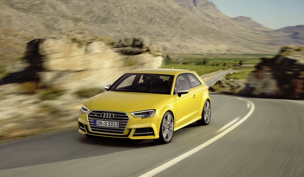 2017 Audi A3 Redesign Exterior And Interior Car Review Specs