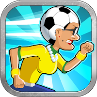 Angry Gran Run - Running Game For PC (Windows And Mac)