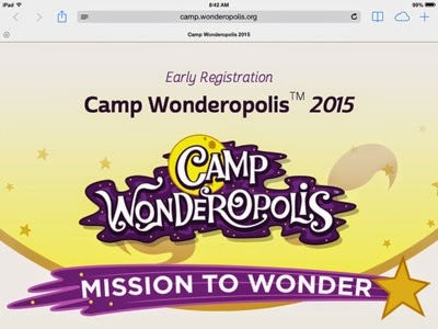 http://camp.wonderopolis.org/
