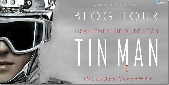 Tin man 2