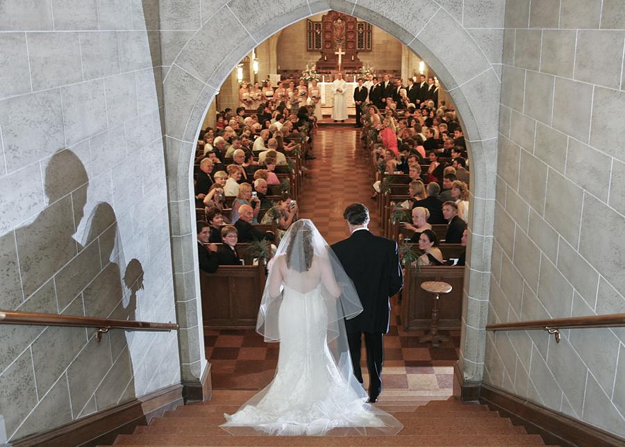 by Alan  Weiner - Wedding Ceremony
