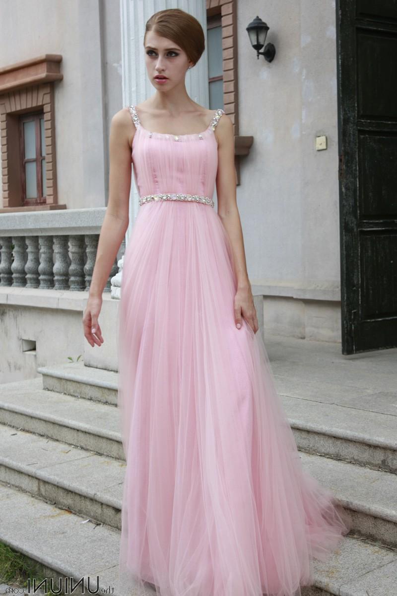 Coniefox Pink Elegant Prom