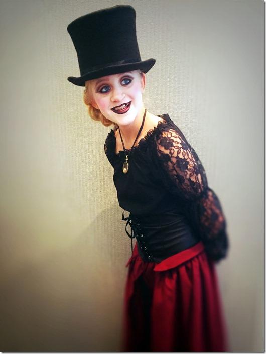 lisa halloween 2015
