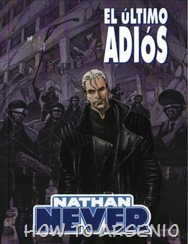 P00006 - Nathan Never  -  El últim