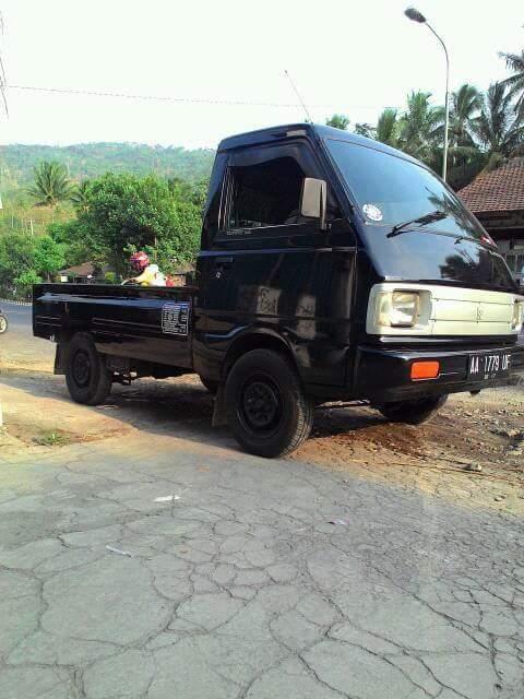 Lapak Pickup Carry Murah Tahun 91 Ambarawa Lapak Mobil Dan Motor