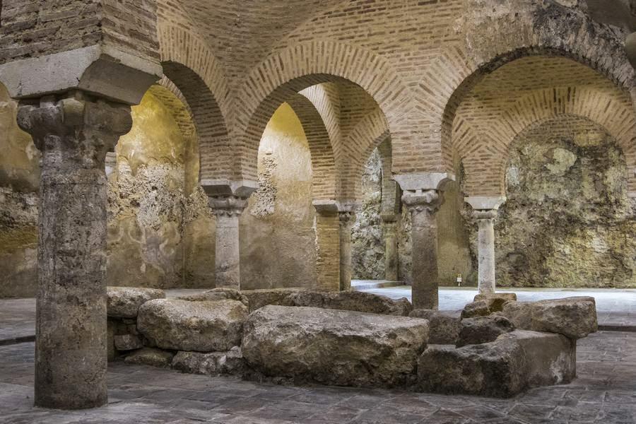 Baños Arabes Que Son:Jaén, la ciudad que enamora y te hace volver