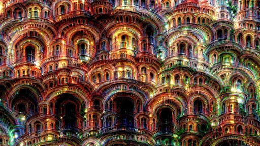 All this crazy DeepDreaming fractal stuff, explained