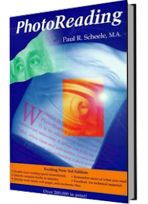 Cover of Paul Scheele's Book Photo Reading