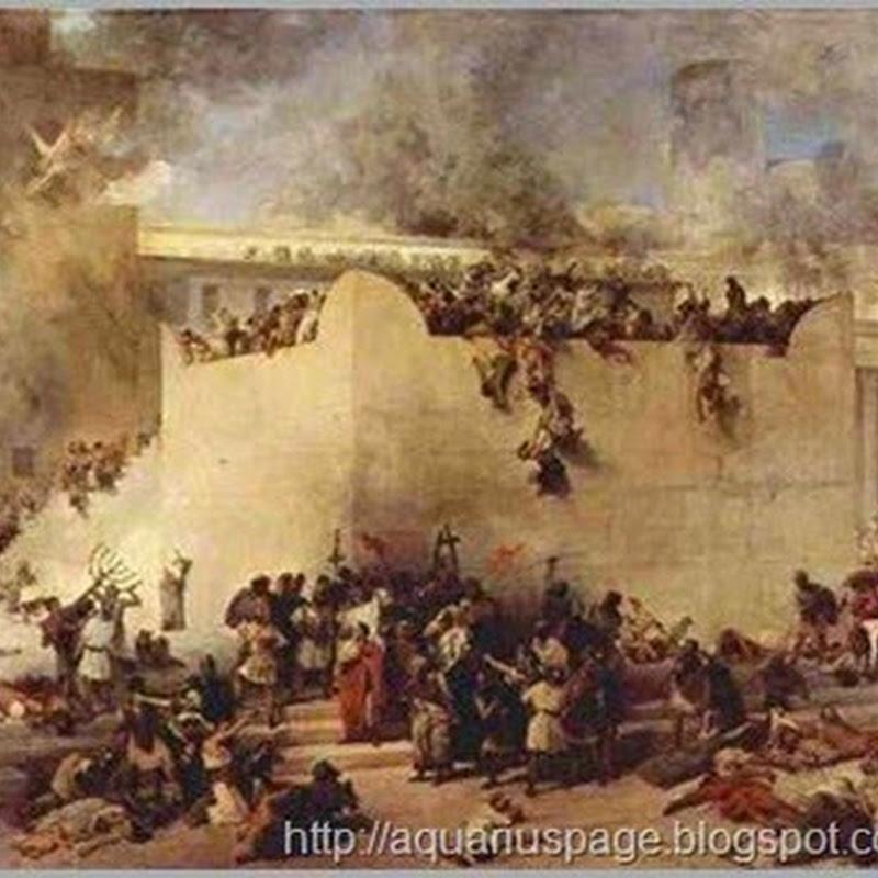 A Grande Tribulação, Arrebatamento e o Fim dos Tempos de Israel