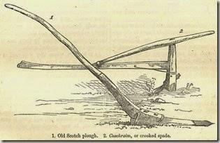 plough electric scotland