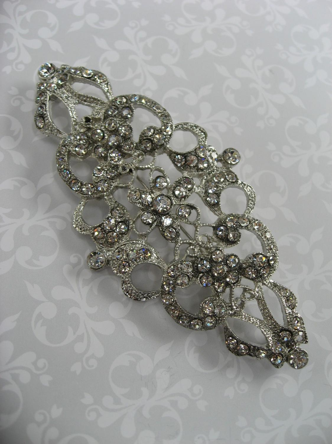 rhinestone for wedding
