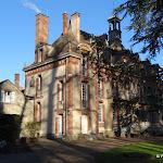 Site musée national de Port Royal des Champs : aile Rupricht-Robert (19e s.)