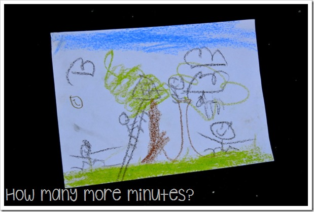 Life in a Caravan | How Many More Minutes?