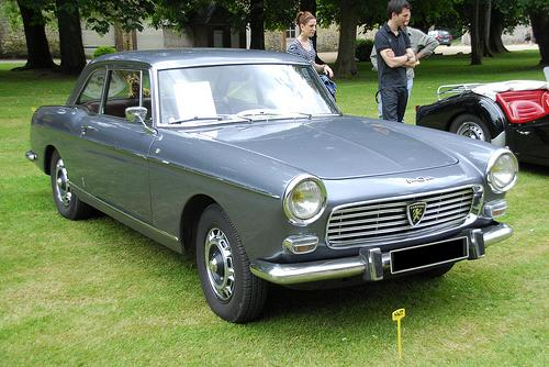 peugeot 404 coup