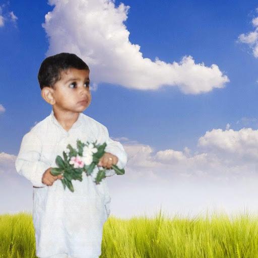 Fatima Wallpaper