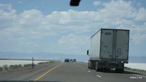Going to Salt Lake City