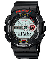 Casio G Shock : GD-100