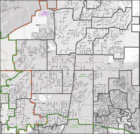 2015-10-06 Highland Precincts