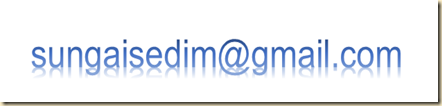 email sedim