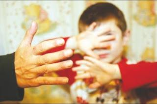 la statistique fait froid dans le dos: Enfants maltraités en Algérie : 50 000 cas chaque année