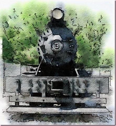 trainblack