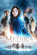 Mythica :The Iron Crown
