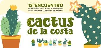 Nuevo Encuentro Cactusero en La Costa