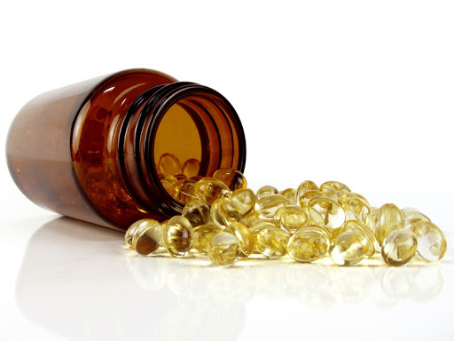 Fish Oils - Nourishing a Healthy Heart