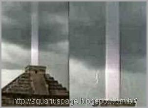 pirâmide-maia-feixe-de-luz