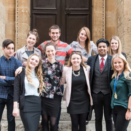 Oxford Apprentices